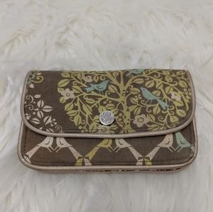 Vera Bradley Bird Wallet